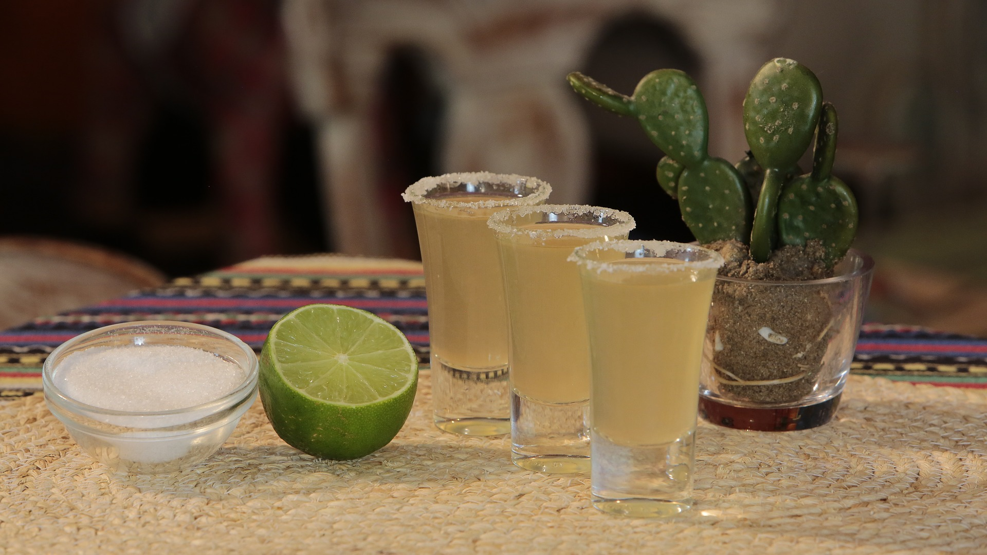 Tequila's tart and refreshing taste works with a surprising number of ingredients.