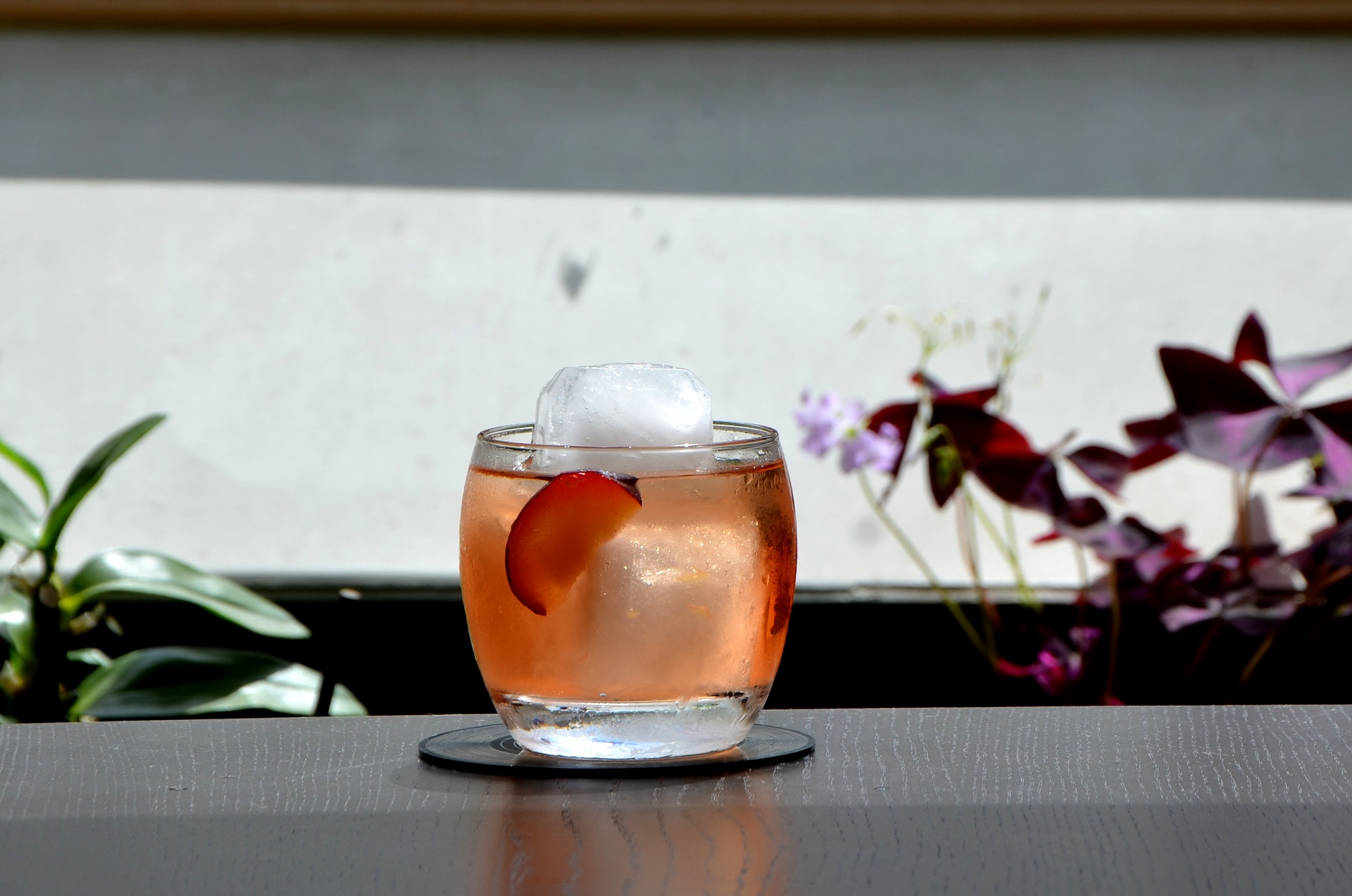 The Negroni is a classic cocktail made from equal parts gin, vermouth, and Campari.